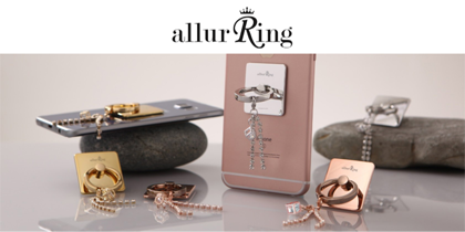 Introducing allurRing!