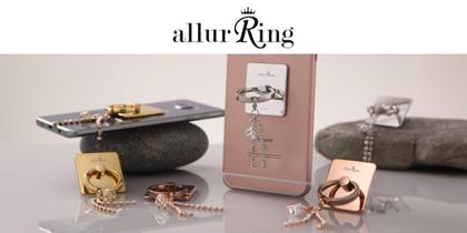 Introducing allurRing!