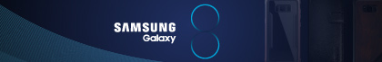 New Samsung Galaxy Pre-Orders are live!