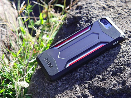 The Business Insider reviews the X-Doria Defense Gear for iPhone 7 Plus