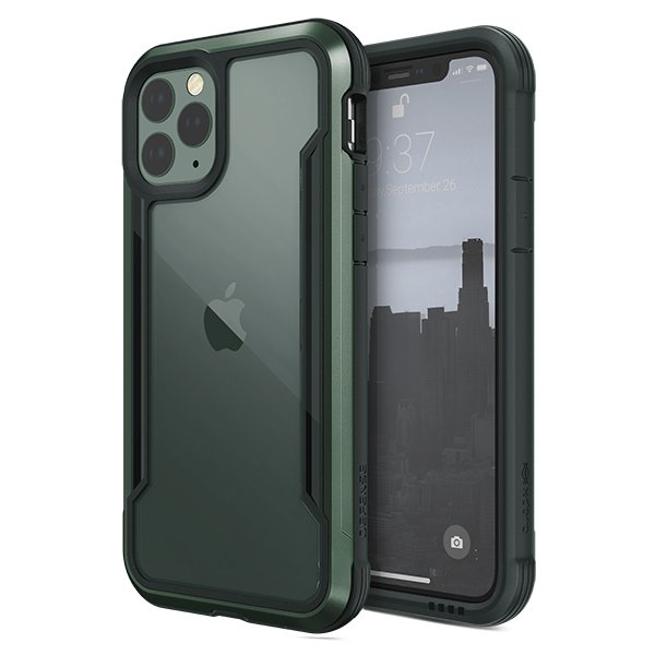 Defense Shield iP11 Pro Midnight GN