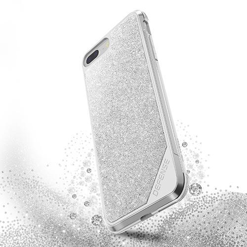 X-Doria Defense Lux Crystal iP7+/8+ SLV