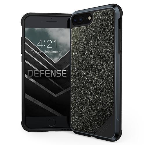X-Doria Defense Lux Crystal iP7+/8+ BLK - Click to enlarge