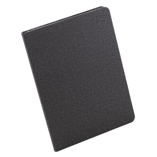 "Defense iPad 9.7"" 2018 Smart Case BLK"