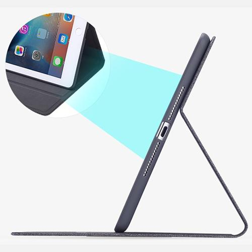 "X-Doria iPad 9.7"" 2018 Smart Style Black"