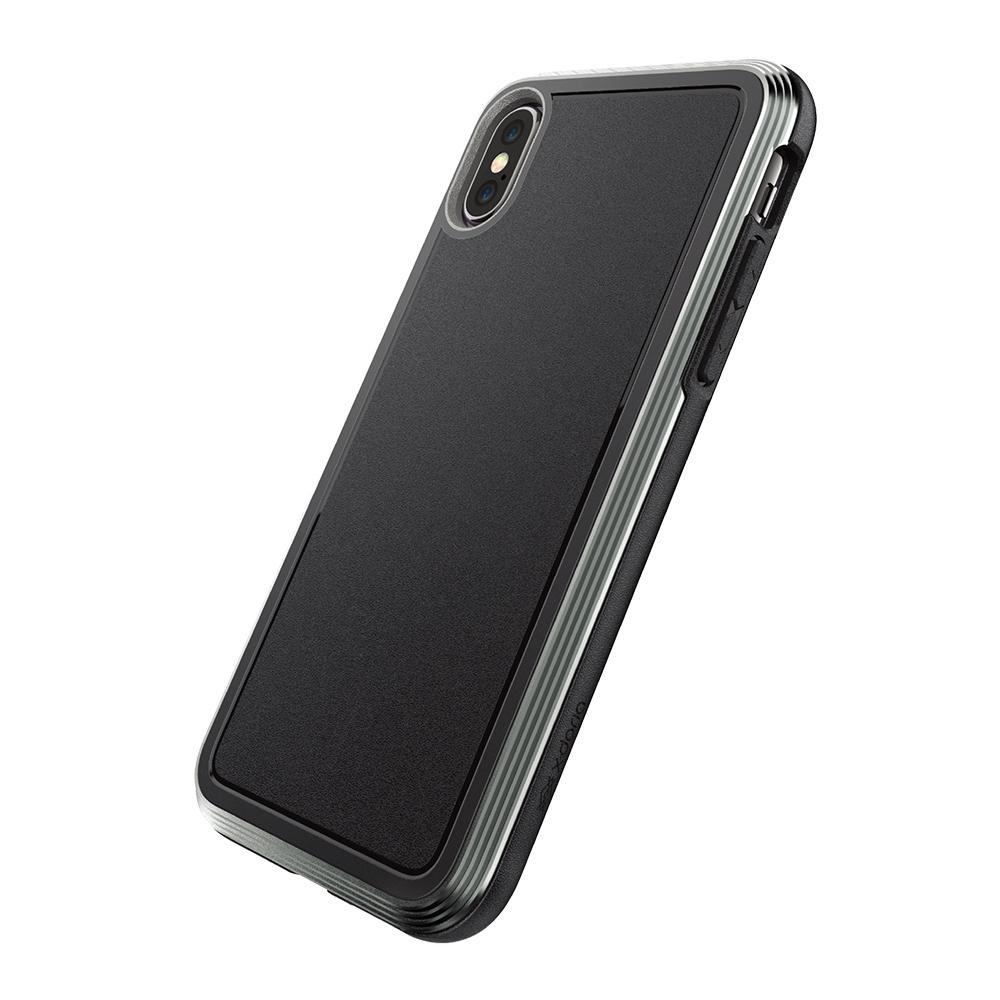 X-Doria Defense Ultra iP X/XS Black