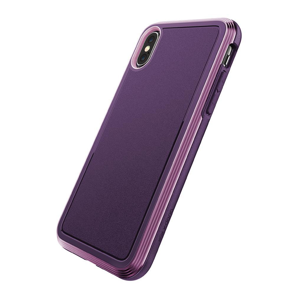 X-Doria Defense Ultra iP X/XS Purple