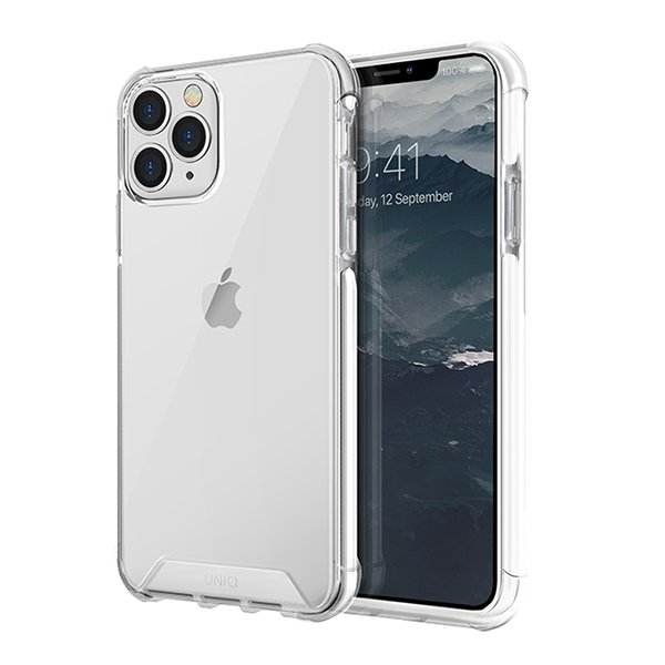 UNIQ Combat iPhone 11 Pro White