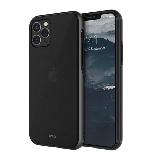 UNIQ Vesto Hue iPhone 11 Pro Max Black