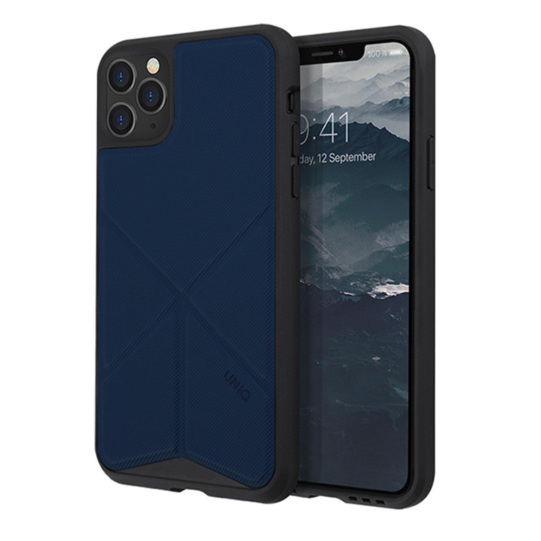 UNIQ Transforma iPhone 11 Pro Max Blue