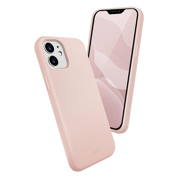 UNIQ Lino Hue iP12 Mini (5.4) Pink (AMR)
