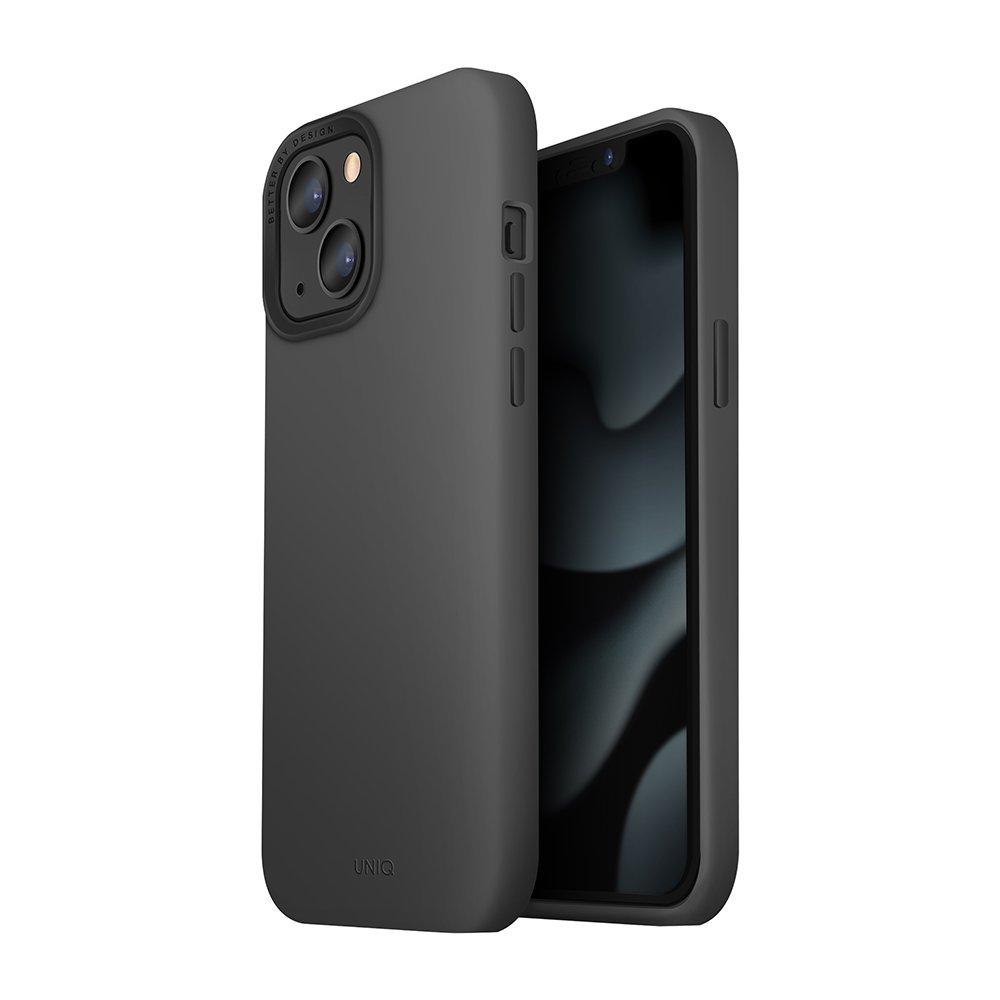UNIQ Lino Hue MagSafe iP13 (6.1) Grey