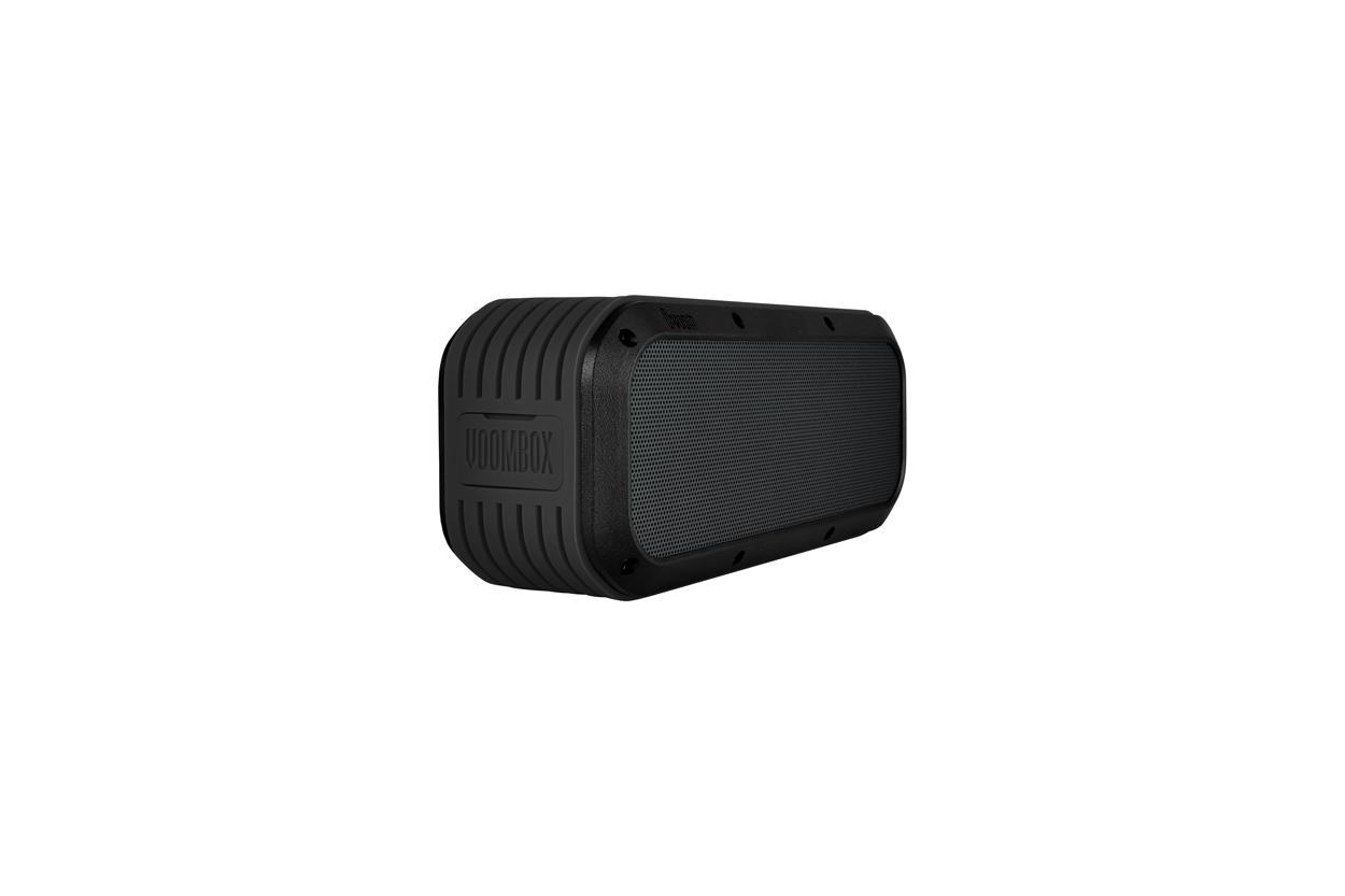 Divoom Voombox Outdoor 2nd Gen Black