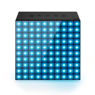 Divoom Aura Box Notification Speaker - Click to enlarge