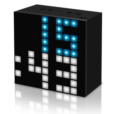 Divoom Aura Box Notification Speaker
