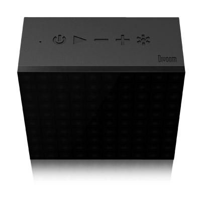 Divoom Aura Box Notification Speaker