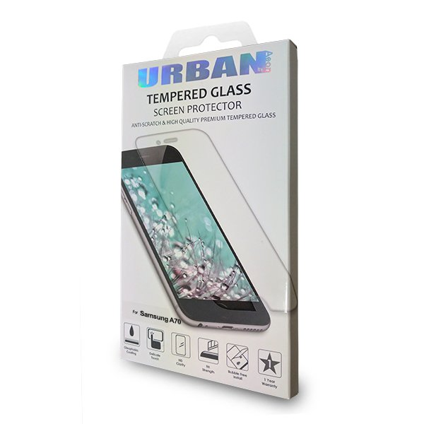 Urban Glass Scr Pro for Samsung A70
