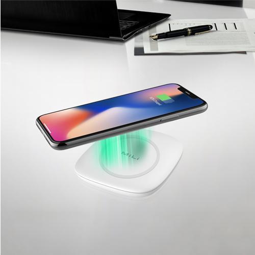 MiLi QI Magic + Wireless Charging Pad