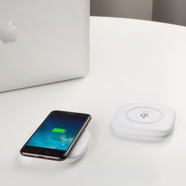 MiLi QI Power Magic + Wireless Charger