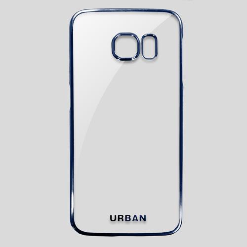 Urban Electrio Case Galaxy S6 Blue - Click to enlarge