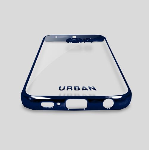 Urban Electrio Case Galaxy S6 Blue