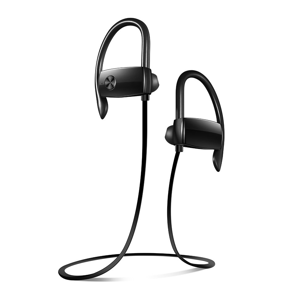 Urban Athlete Bluetooth Earphones - Click to enlarge