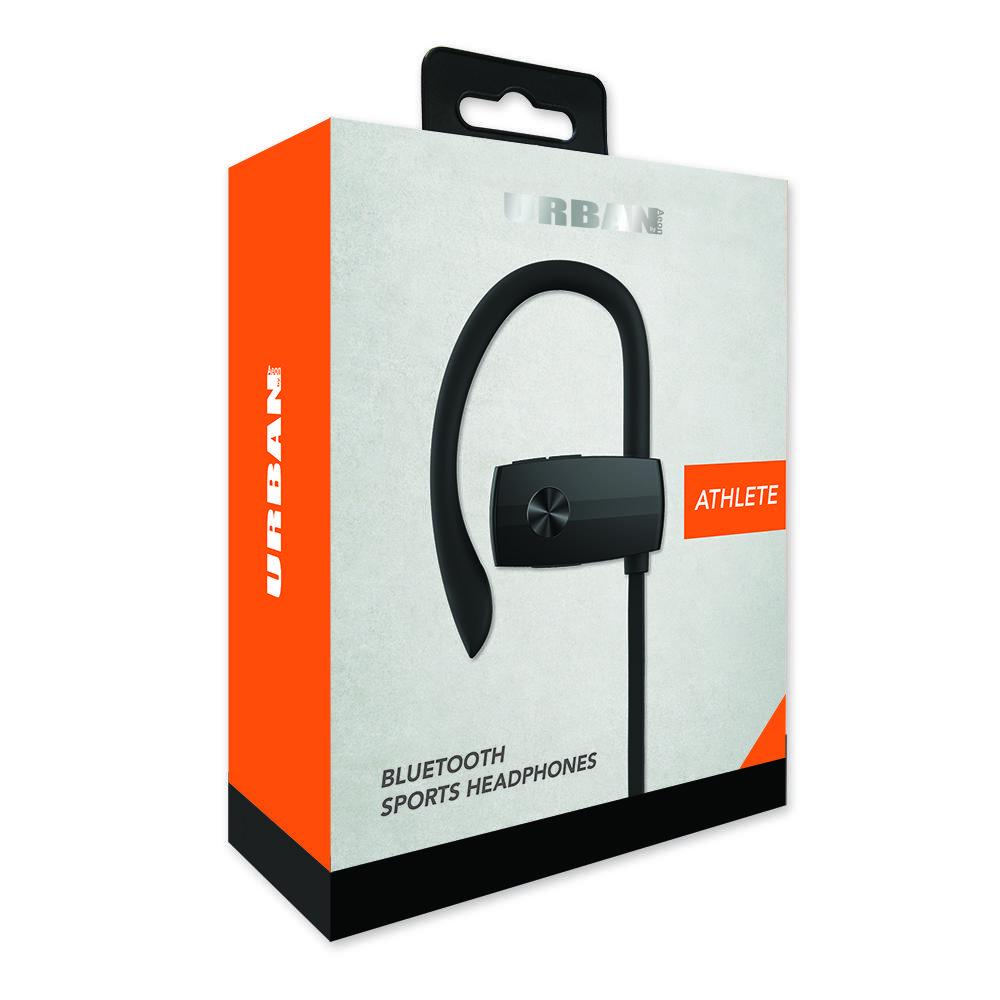 Urban Athlete Bluetooth Earphones
