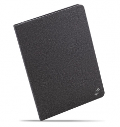 X-doria iPad 10.5 2019 Smart Case Black - Click for more info