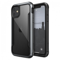 Raptic Shield iP11 BLK