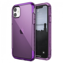 Defense Air iP11 Purple