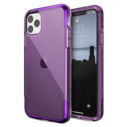 Defense Air iP11 Pro Max Purple - Click for more info