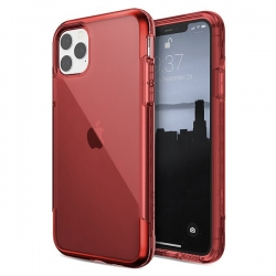 Defense Air iP11 Pro Max Red - Click for more info