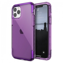 Defense Air iP11 Pro Purple - Click for more info