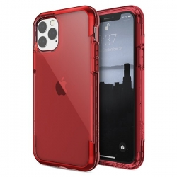 X-Doria Def Air iP 5.8 2019 Red - Click for more info