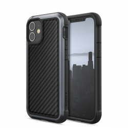 Raptic Lux iP12 Mini (5.4) BLK Carbon - Click for more info