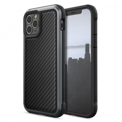 Raptic Lux iP12 Max/ Pro BLK Carbon
