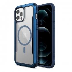 Raptic Shield ProMagnet iP12/Pro Blue
