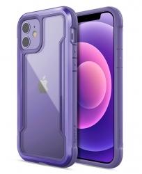 Raptic Shield iP12/Pro (6.1) Purple - Click for more info