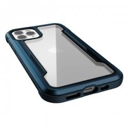 Raptic Shield iP12 Pro Max (6.7) P BLU