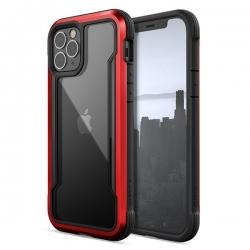 Raptic Shield iP12 Pro Max (6.7) Red