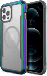 Raptic Shield ProMagnet iP12 Pro Max Iri