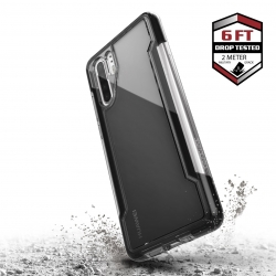 X-Doria Def Clear for P30 Pro Black - Click for more info