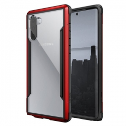 Defense Shield Note 10 Red - Click for more info