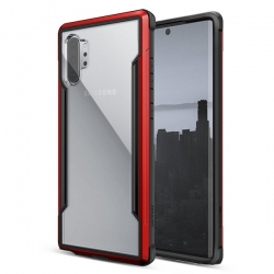 Defense Shield Note 10+ /5G Red - Click for more info
