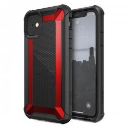 X-Doria Def Tactical iP11 Red - Click for more info
