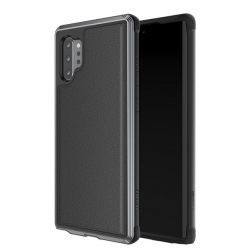 Defense Lux Note 10+ /5G BLK Leather - Click for more info