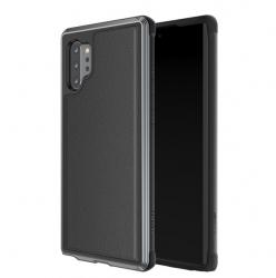 X-Doria Def Lux Note+2019 Black Leather - Click for more info