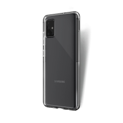 Defense Clear Samsung A51 Clear - Click for more info