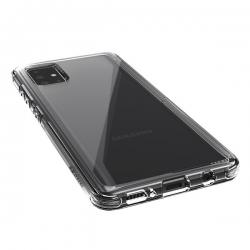 Raptic Clear Samsung A51 Clear