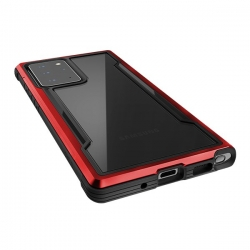 Raptic Shield Note20Ultra Red